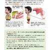 未就学児の気管異物についての画像