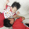 ベテラン助産師さんの「赤ちゃん返り」衝撃の例えの画像