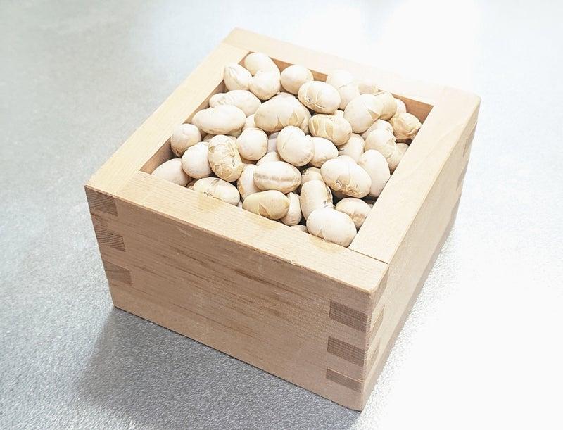 仕方 豆 まき の