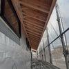 【新築】那珂市 H様邸 木工事進行中です!の画像