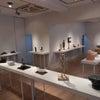 新制作協会彫刻部小品展の画像