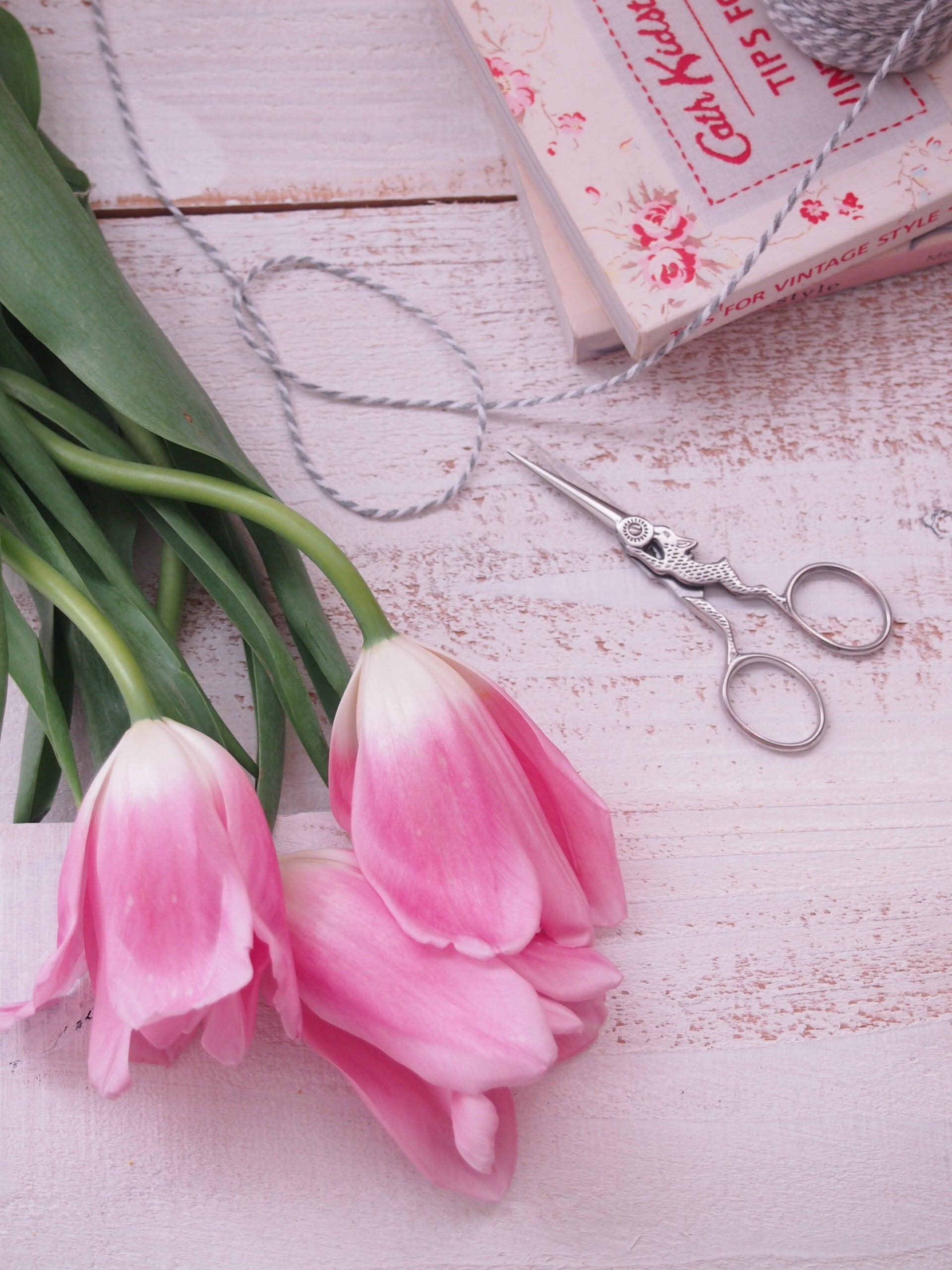 今日は節分、明日は立春!