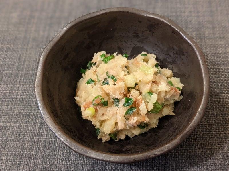 志麻 さん ポテト サラダ