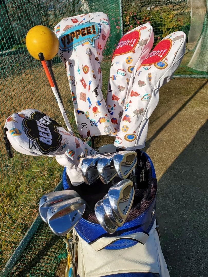 重量 フロー クラブ ゴルフ