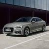 New Audi A5 Debut Fair!の画像