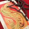 今日のタロット【Princess of Wands】自由の精神と独立の画像