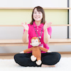 【6月コース受付中!】赤ちゃん撮影付き!ベビーダンス連続講座★の画像