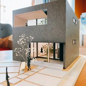 モデルハウスの模型公開(^^)/の画像