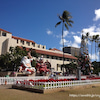 2012 初ハワイ④ 【ホノルル・シティ・ライツ】でクリスマス気分を満喫。の画像