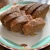 ココアパウンドケーキの画像