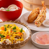 【和食Vol.4】桃の節句は基本のちらし寿司とピンクが綺麗な和菓子で決まり!の画像