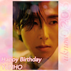 Happy YUNHO Day♡ 【アメンバー募集開始】の画像