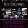 4月21・22日 JE:NOVA PRESENTS 「-Revolutionize-」出演決定の画像