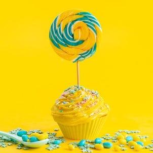 新曲『グッナイ満月キャンディー』歌詞の画像