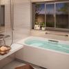 今よりもお風呂が広くなるかも?!の画像