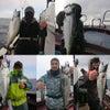 2月7日サクラマス釣りです!の画像