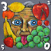 【作品】果物シュタインの画像