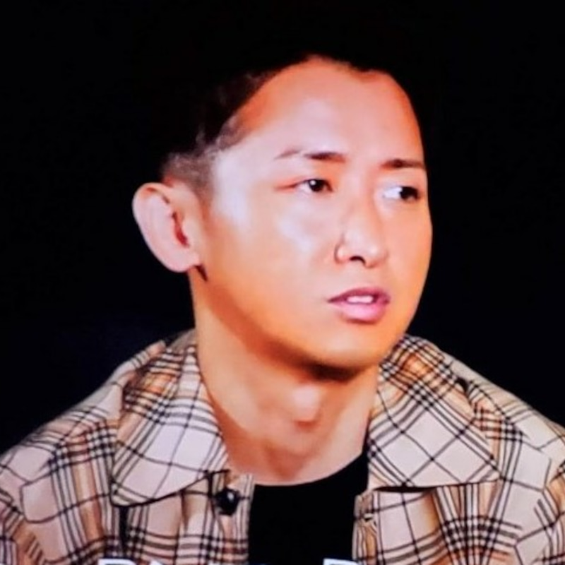 アメーバ ブログ 大野 智