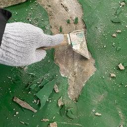 画像 塗床工事 の記事より 3つ目