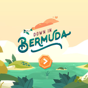 Down in Bermuda (ダウン・イン・バミューダ)の画像