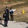 東近江警察署『ドローン飛行技術支援』を行いました!の画像