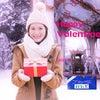 恋人とデート 雪の遊園地で渡すバレンタインプレゼントは何?タロットで占う プリンセス魔法占い館の画像