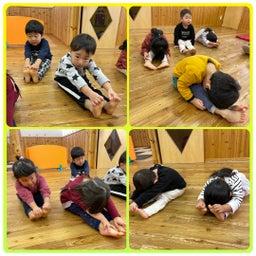 画像 体操教室☆きりん組 の記事より 2つ目