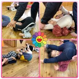 画像 体操教室☆きりん組 の記事より 1つ目