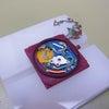 【カルティエ専門店】時計修理 今日は液漏れ。の画像
