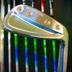 アクシスゴルフ Z1 TOUR-SPEC×DesignTuning Five by Color