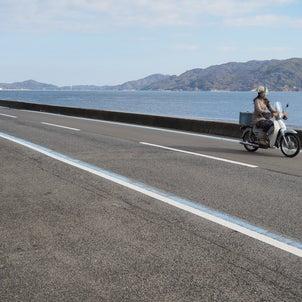 一泊二日でのんびり!しまなみ海道ツーリング<BikeJIN 3月号も読んでね>の画像