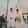 今日は結婚式記念日なので…の画像