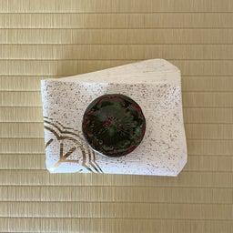 画像 2月茶道稽古 茨城 笠間~大炉・炉について~/海老澤宗香 茶道教室 の記事より 4つ目