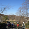 小川町 四ツ山城跡 2021.1.21(木)の画像