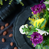 オンラインレッスンと配色の話 |花のある日常の画像