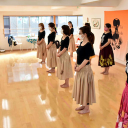画像 Mahina O Ka Moana Pakipikaの高槻教室で素敵なフラレッスンを取材!! の記事より 9つ目