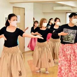 画像 Mahina O Ka Moana Pakipikaの高槻教室で素敵なフラレッスンを取材!! の記事より 18つ目