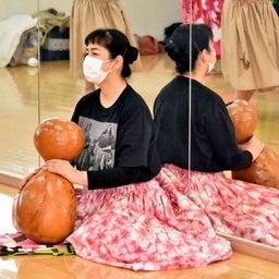 画像 Mahina O Ka Moana Pakipikaの高槻教室で素敵なフラレッスンを取材!! の記事より 7つ目