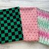 【受付終了】お子さんの好きな♡布で作るAllハンドメイドの入園入学セットの画像