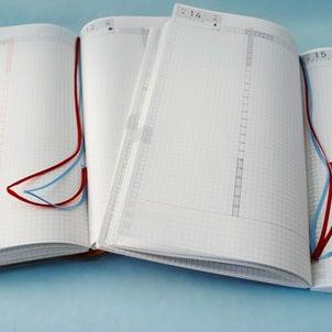 ジブン手帳DAYs miniの充実レポートの画像