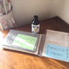 エドガー・ケイシー  のひまし油湿布の画像