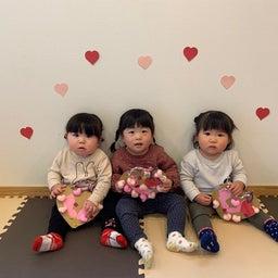 画像 バレンタイン  ひよこ組 の記事より 4つ目