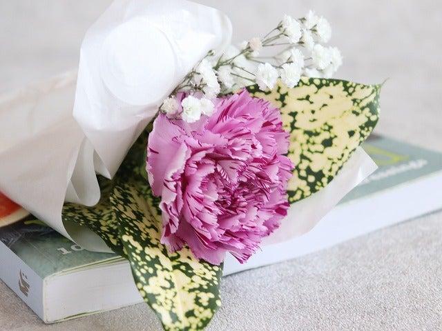 便 定期 お花 の ずっと無料?! お花の定期便FLOWERではじめる、花のある暮らし