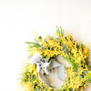 フワフワ可愛いいミモザの扱い方|花のある日常の画像