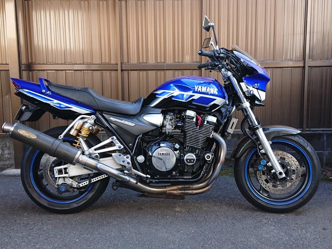 XJR1300