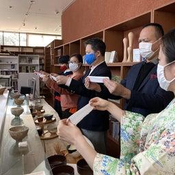 画像 2月茶道稽古 東京 九段 ~上巳~/海老澤宗香 茶道教室 の記事より 13つ目