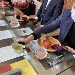 画像 2月茶道稽古 東京 九段 ~上巳~/海老澤宗香 茶道教室 の記事より 21つ目