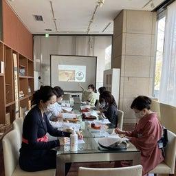 画像 2月茶道稽古 東京 九段 ~上巳~/海老澤宗香 茶道教室 の記事より 6つ目