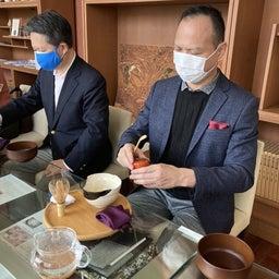 画像 2月茶道稽古 東京 九段 ~上巳~/海老澤宗香 茶道教室 の記事より 15つ目