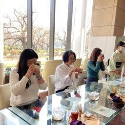画像 2月茶道稽古 東京 九段 ~上巳~/海老澤宗香 茶道教室 の記事より 22つ目